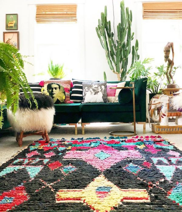 Where to Find that Hot Rug You've Been Dreaming Of