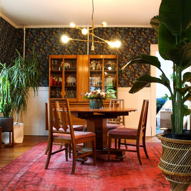 How to Nail that Maximalist Interior Look