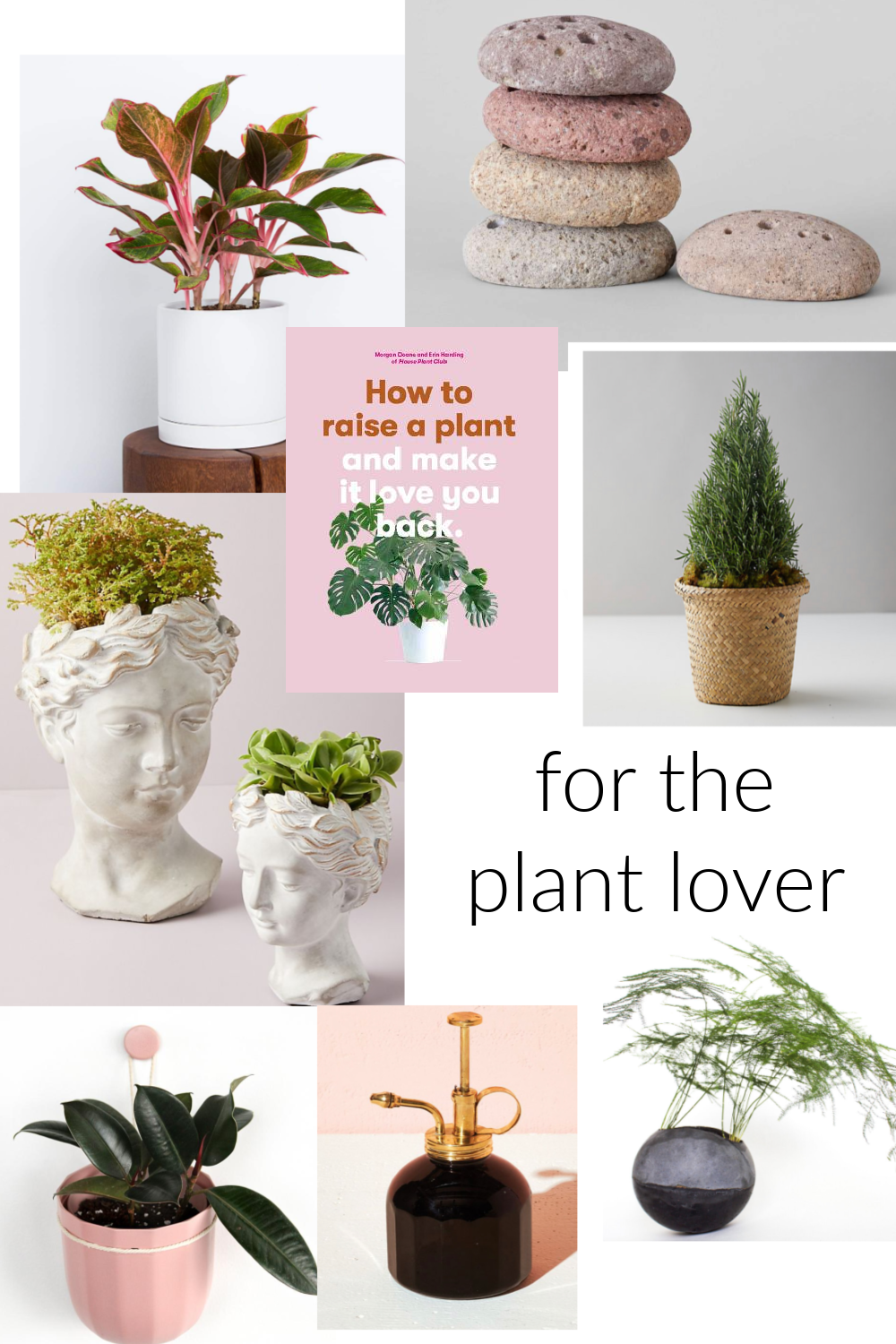 HOLIDAY 2020 GIFT GUIDE: FOR THE PLANT LOVER