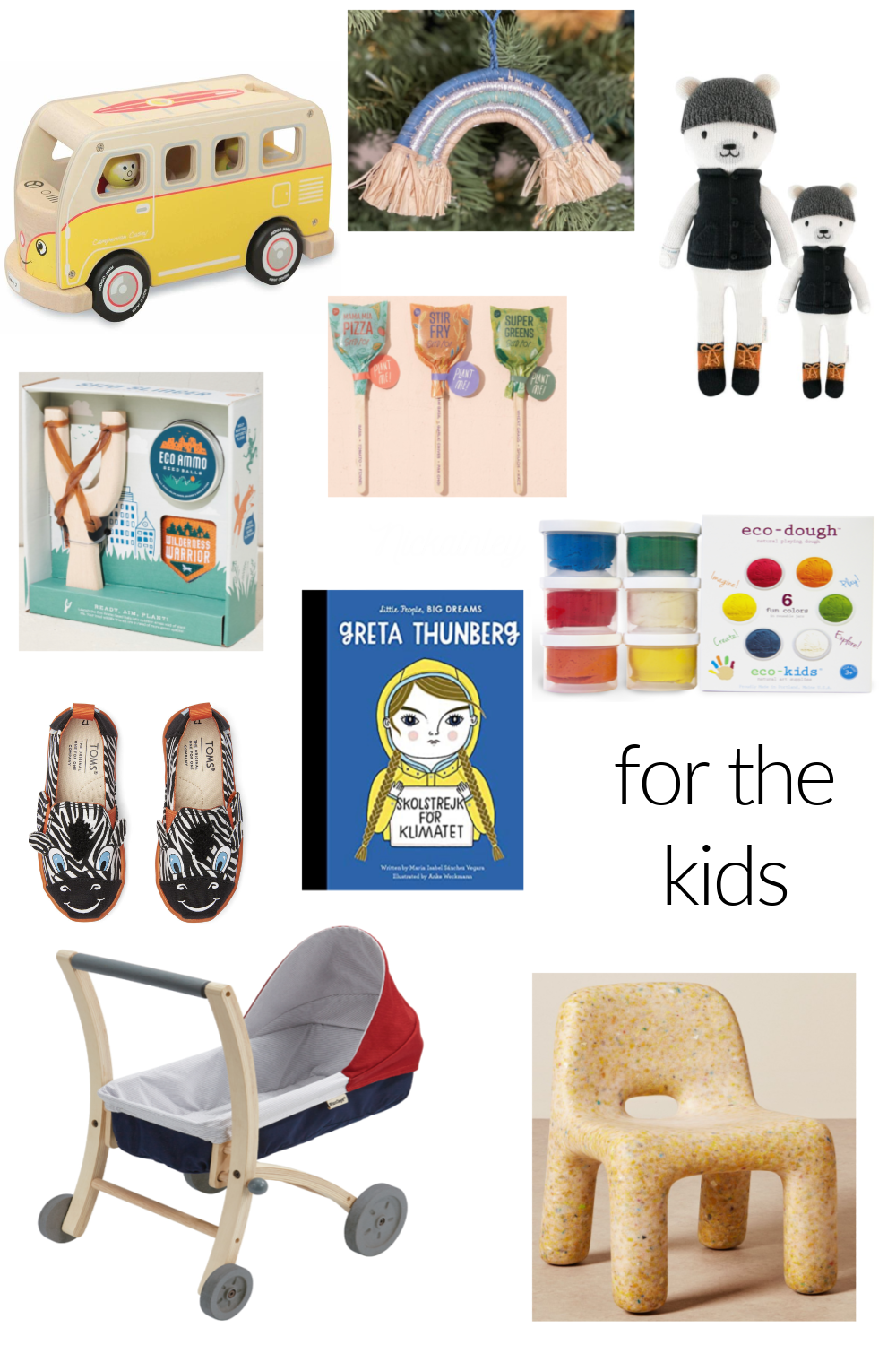 HOLIDAY 2020 GIFT GUIDE: UNIQUE GIFTS FOR KIDS