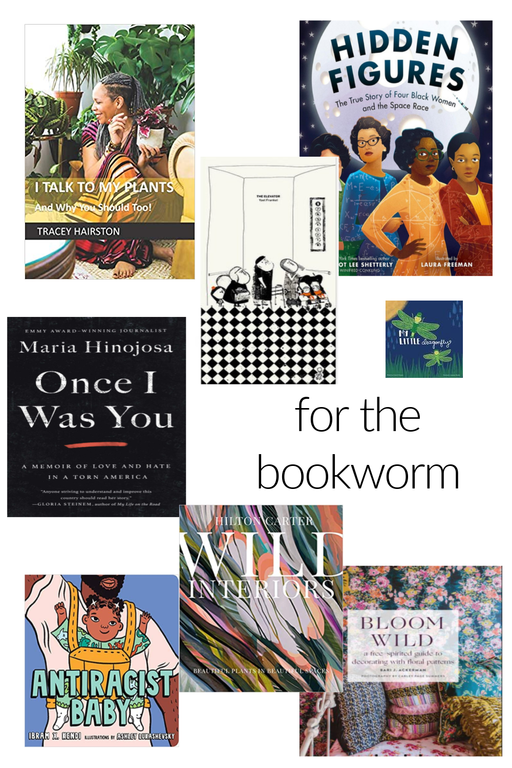 HOLIDAY 2020 GIFT GUIDE: FOR THE BOOKWORM